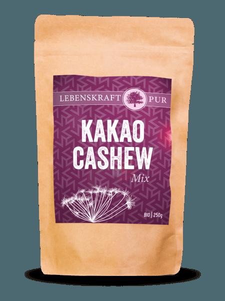 Bio Kakao Cashew Mix
