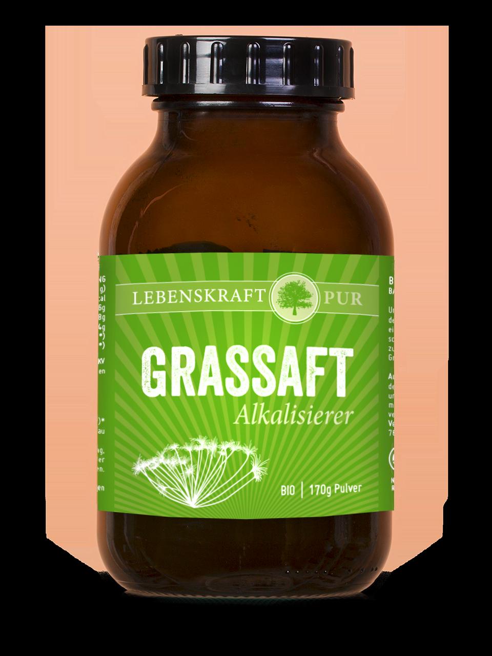 Grassaft