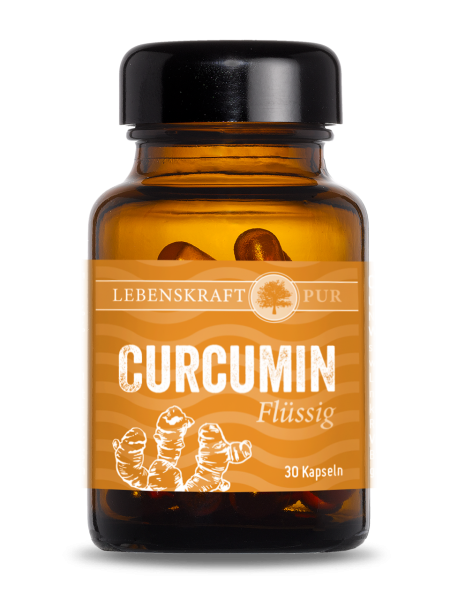 Curcumin Flüssig