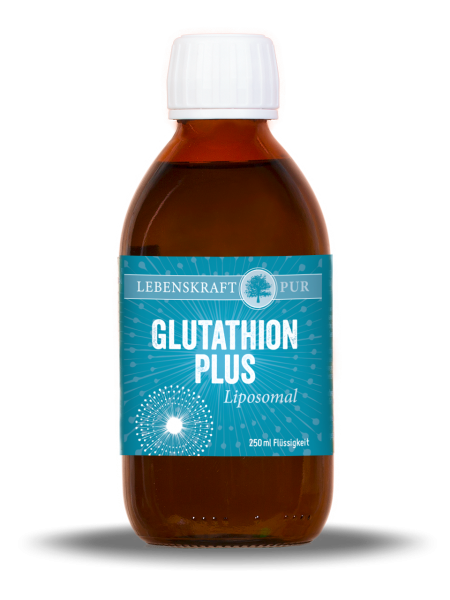 Glutathion Plus Liposomal