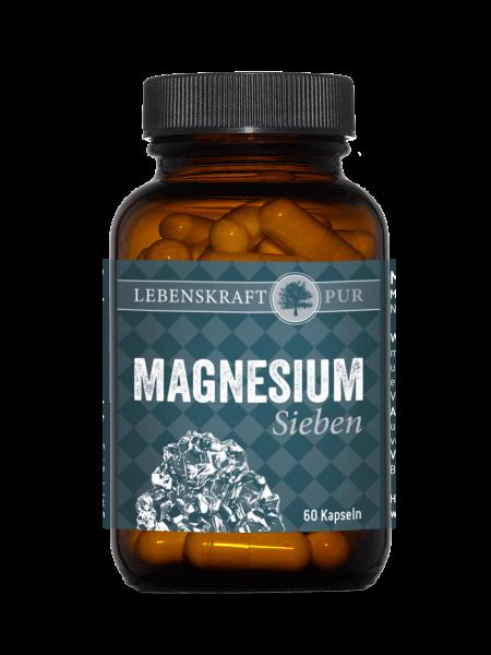 Magnesium Sieben